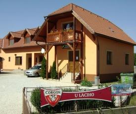 Penzion Zuzka