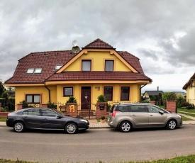 Apartmán Slnečnica