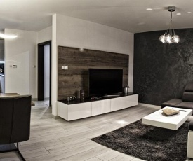 Apartment Centrum Luxury