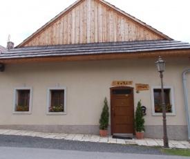 Penzión Evka