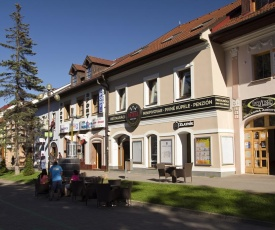 Penzión Minipivovar Tatras