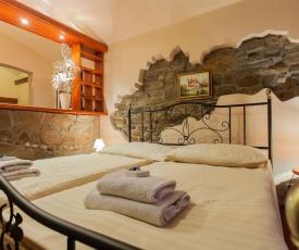 Central Apartment Studio
