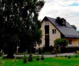 Alfa Tatry Guest House