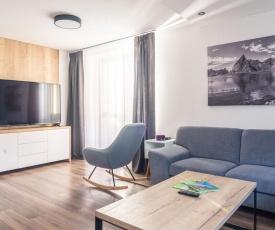 AC Tatrahouse Luxury Apartment