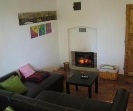 Apartmány v Chalupe