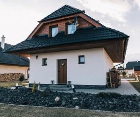 Chata HOME Stará Lesná