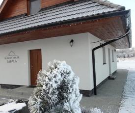 Holiday House Sabala 1
