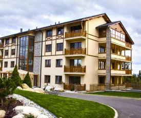 Hotel Lesna - Apartmanove Domy