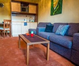 Apartment Termálna