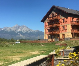 Apartments High Tatras