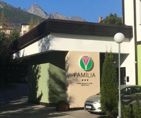 Apartmanovy dom Familia Smokovec - D217