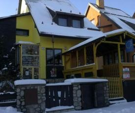Penzión Skitour