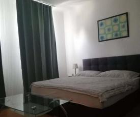 Apartmány Centro