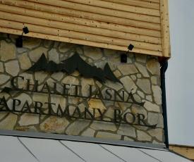Chalety Jasná Apartmány Bor