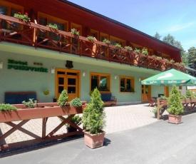 Hotel Polovnik