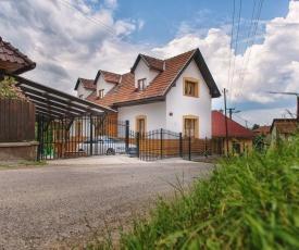 Chata Margitka