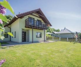 Three-Bedroom Holiday Home in Liptovska Sielnica