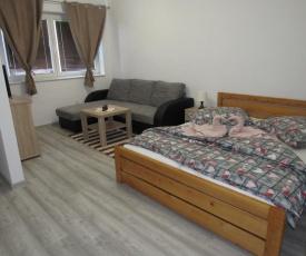 Apartmán Liptovská Mara