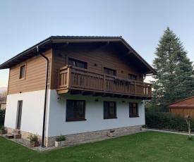 Chata Laurinka