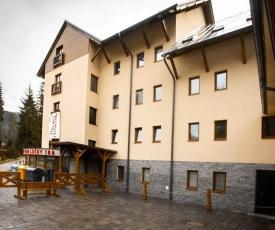 Apartments Lucky Jasna - Apartmánový Dom 188 Apartment Nr. 5
