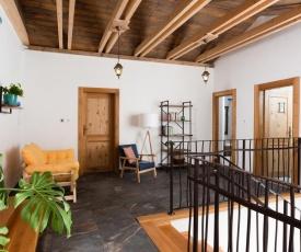 BURINA plant-based residence