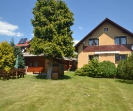 Cottage and Apartment Veronika