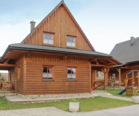 Three-Bedroom Holiday Home in Liptovsky Trnovec