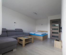 Apartmán Choč