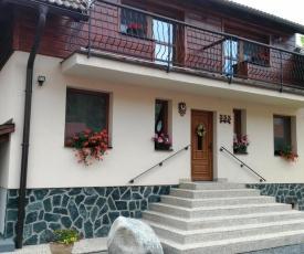 Apartmány Podkovička
