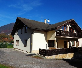 Villa Svorad - Prosiek
