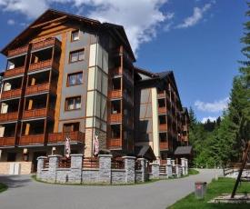 Apartman 515 Fatrapark 2